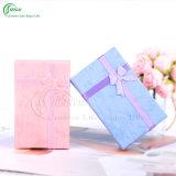 Цветастое напечатанное изготовление бумажных коробок (KG-PX007)