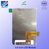 Tamaño pequeño para el teléfono móvil St7796s 3.5 pulgadas LCD TFT
