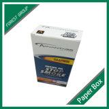 Caja de embalaje de la herramienta del rectángulo impresa con la insignia de encargo (FP8039172)