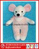 Cadeau de promotion d'ours de nounours de peluche avec le pantalon de bébé