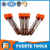 Accessori solidi della macchina utensile del carburo di tungsteno
