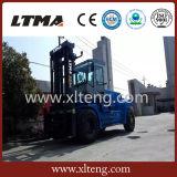 Vendas Diesel máximas do caminhão de Forklift 15t de China