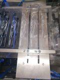 처분할 수 있는 면도칼 Papercard PVC Blsiter 포장기
