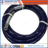 Boyau hydraulique SAE100 R8 de Chine