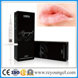 Reyoungel OEM Provided Hyaluronic Acid Manufacturer for Lips Injection