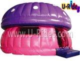 Bouncer inflável dos cogumelos para miúdos