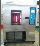 Chambre d'essai de stabilité de couleur du textile GB/T8430-98/chambre de xénon