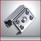 Diebstahlsichere Stahlsicherheits-Tür
