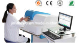 Optische Emission-Spektrometer-Funken-Direktablesungsresultat