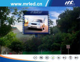 Mrled P6.4mm intelligenter u. energiesparender Outdoorled Bildschirm-Verkauf