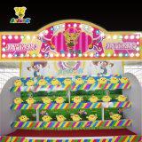 Brinquedo Cabine-Irritado do jogo do carnaval