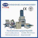 Bestes verkaufendes automatisches Kissen, welches die Maschine anfüllt (hergestellt in China)