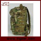 Zaino tattico del camuffamento dell'esercito per l'escursione del sacchetto