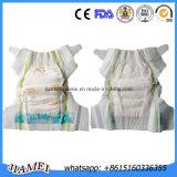 O tecido descartável respirável do bebê de China com pano gosta