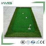 普及した安い価格の小型ゴルフ人工的な草の泥炭
