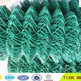 고품질 비닐 입히는 체인 연결 담