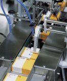 충전물 기계를 위한 편평하고 둥근 병 레테르를 붙이는 기계