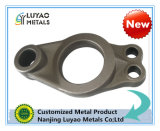 Forja caliente del OEM con el acero para el diseño modificado para requisitos particulares