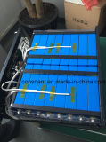 UPS in linea esterna 1kVA con la batteria 48VDC 50A del ferro del litio