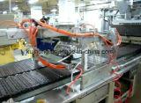 Caramelo gomoso de la dimensión de una variable del arma automático Kh-150 que hace las máquinas