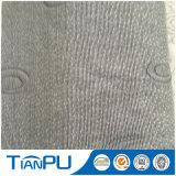 St-Tp55 280GSM 100% Polymatratze-Deckel gestricktes Gewebe