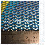 Het uitgebreide Titanium Uitgebreide Netwerk van de Elektrode in AlkaliIndustrie Chlor