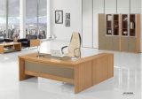 現代贅沢な中国の家具の木の執行部の机