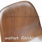 Cadeira lateral W17918b de Eames do revestimento de madeira da réplica