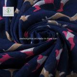 De westelijke Ontwerp Afgedrukte Sjaal van het Beeldverhaal Dame Fashion Viscose Scarf