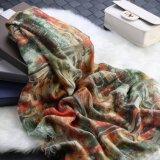 가지각색 형식 선물 스카프