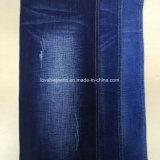 tela del dril de algodón 80%C para los pantalones vaqueros (WW116)