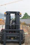 gute Qualität des Dieselgabelstapler-3.5t weg vom Straßen-Gabelstapler