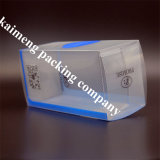 Produtos de plástico de alta qualidade China PVC fosco Pacote dobrável para garrafas Nuk (produtos plásticos)