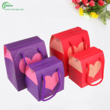 Красивейшая коробка подарка бумаги коробки коробки (KG-PX036)