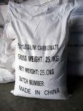 Het hete Carbonaat van het Kalium van het Poeder van de Verkoop Witte 99% Min CAS: 584-08-7