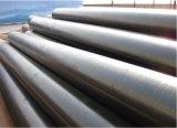 Tubo de acero inconsútil de aleación de St35.8 DIN17175