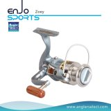 Zoet water 10+1 van de Spoel Zoey van de visser Uitgezocht Spinnend Spoel van de Visserij van het Spel van BB de Grote (Zoey 100)
