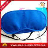 Masque promotionnel de ligne aérienne de la couverture Eyemask/Eyepatch de sommeil de course