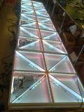 Verlichting van de Partij van de Disco van DJ van de Verlichting van de Tuin van het Huwelijk van de Gebeurtenis van het LEIDENE Stadium van Dance Floor de Licht nj-Geleide Lichte Openlucht