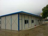 Camera d'acciaio della costruzione di disegno/Camera mobile prefabbricata basso costo