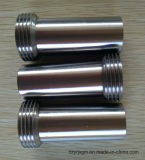 Pièce de couplage/partie de raccordement/partie de usinage/pièce d'auto/connecteur fileté Tube&#160 de partie de connexion ;