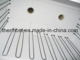 Cartone di fibra di ceramica 1800 (multi cartone di fibra di cristallo)