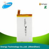 Lis1561erpc para la mini batería de litio sí recargable del polímero de la batería de Sony Z3