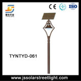 lampada di via solare del giardino di 3.5m LED