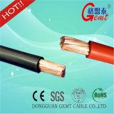残されたコンダクター適用範囲が広い銅の自動ケーブル電池ケーブル