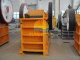 Kiefer-Zerkleinerungsmaschine hergestellt in der China-Stein-Ausschnitt-Maschine für Laterite