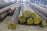 Alta barra rotonda dell'acciaio rapido di durezza di JIS Skh51