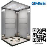 Pequeña Sala de máquinas de ascensores de pasajeros