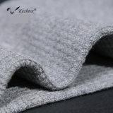 Antibakterielle und Anti-Geruch Baumwollknöchel-Socken mit silberner Faser für Geschäftsleute