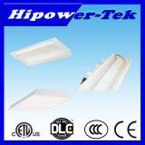 Kits mencionados de ETL Dlc 25W 5000k 2*2retrofit para la iluminación Luminares del LED
